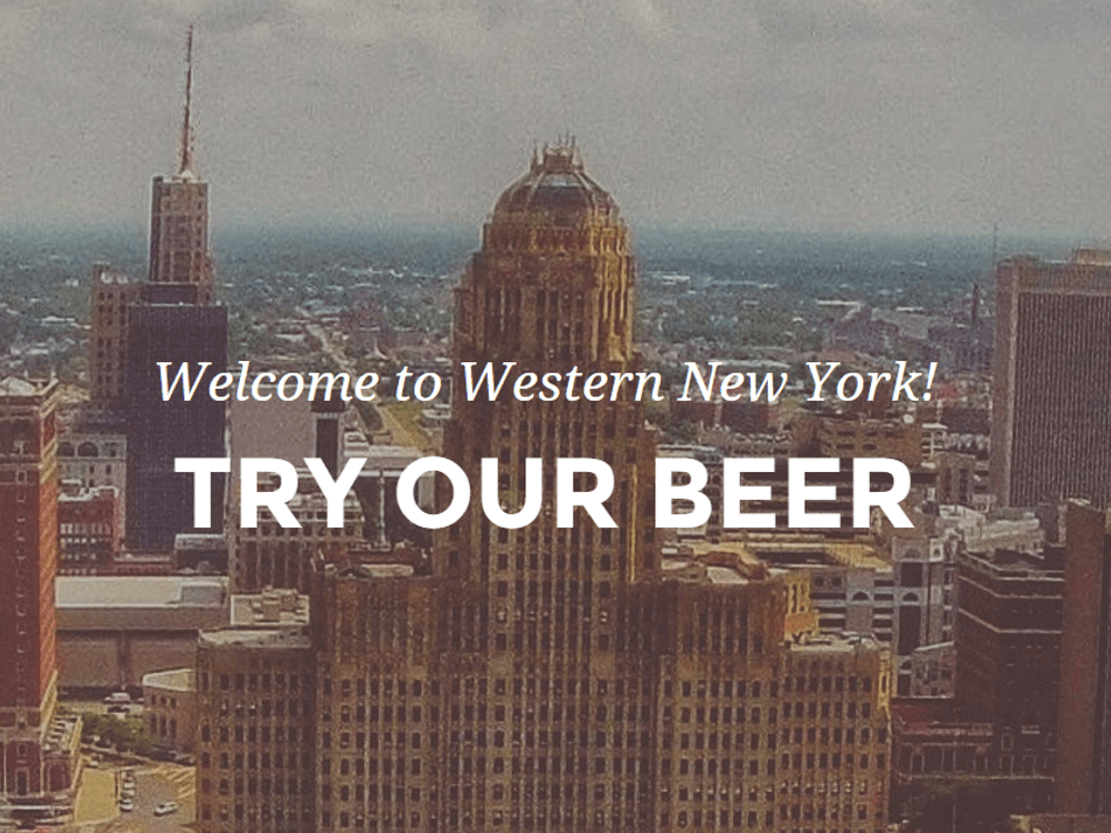 WNY Breweries